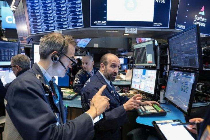 Investasi Saham Wall Street