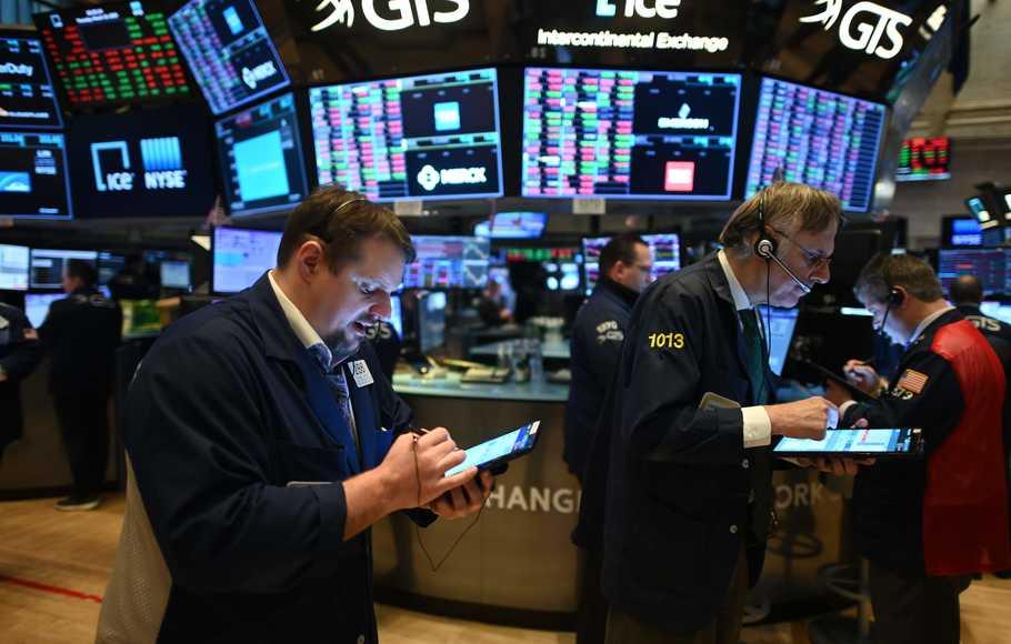 Tips Investasi Saham Internasional di Bursa Saham Wall Street