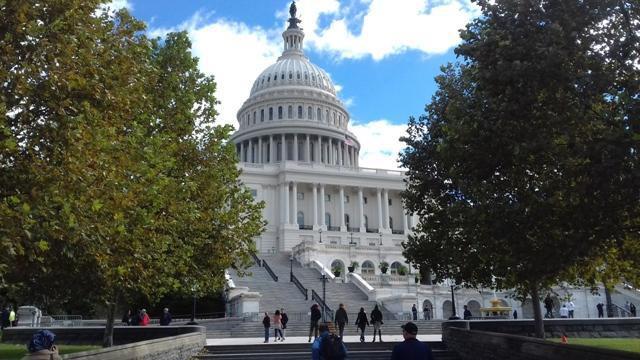 Sejarah Singkat Washington