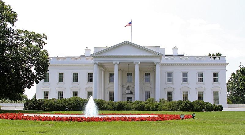 30 hal menarik tentang White House yang wajib kalian ketahui