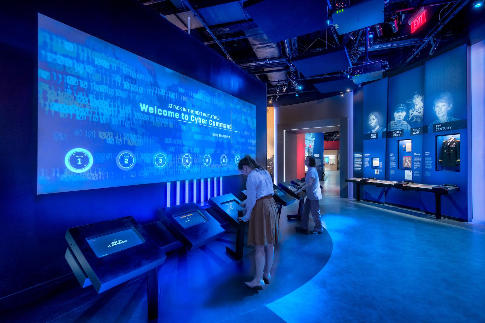 International Spy Museum, Salah Satu Tempat yang Wajib Dikunjungi di Washington, DC
