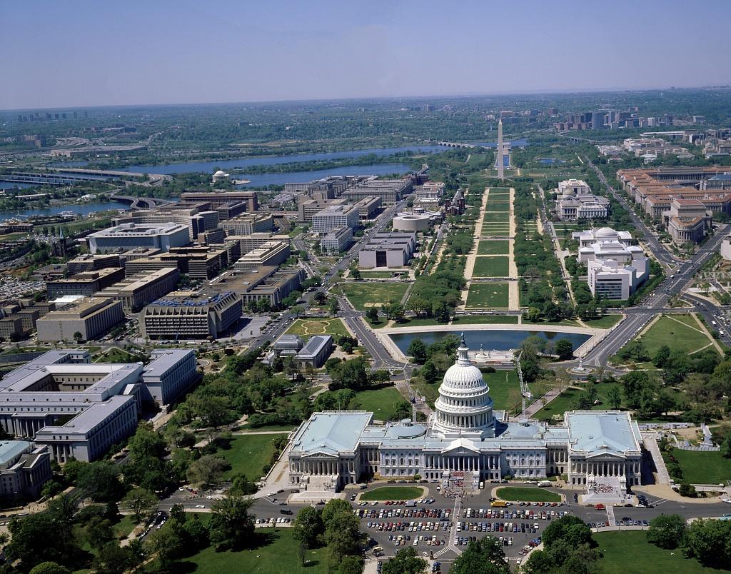 Mengenal Ibukota Amerika Serikat Washington