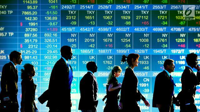 Pentingnya Bursa Saham Wall Street Bagi Perusahaan Besar Dunia