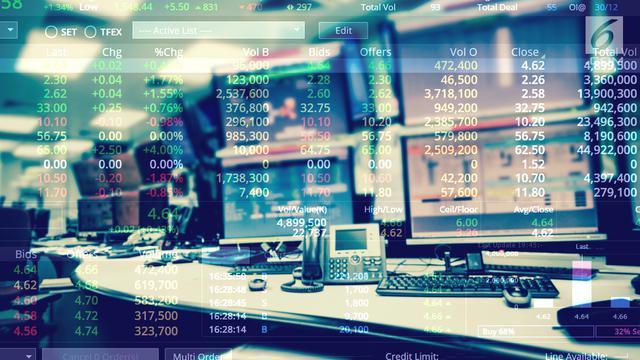 Keuntungan Melakukan Investasi Saham Wall Street