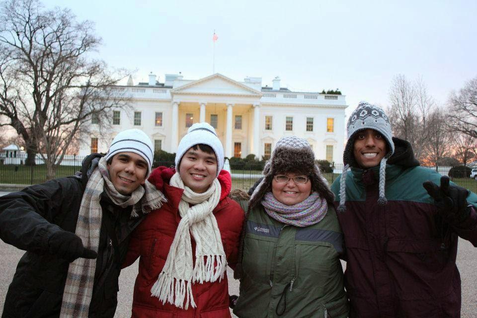 Alasan Mengapa Banyak Orang Tertarik Untuk Menempuh Pendidikan Di Washington DC