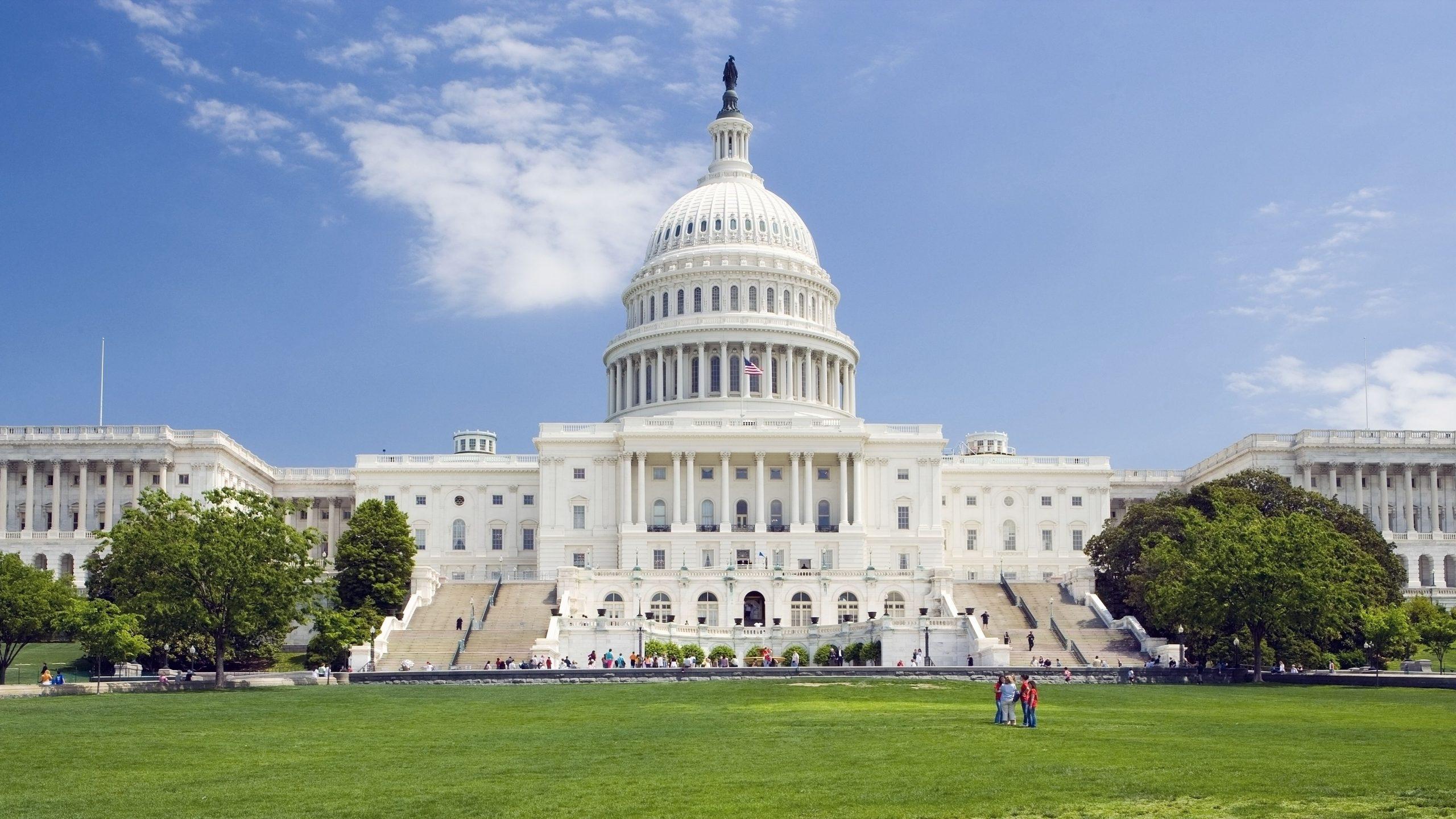 Sejarah Singkat Washington DC