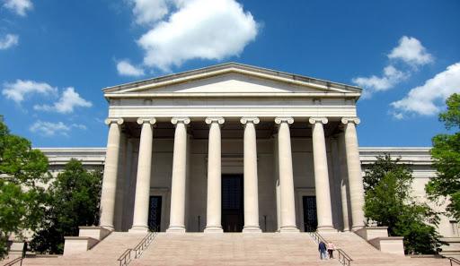 National Gallery of Art, Galeri Seni yang Wajib Dikunjungi ke Washington, D.C
