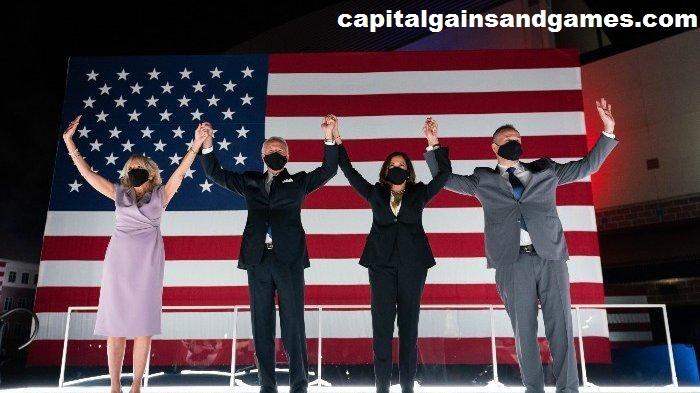 Jelang Pelantikan Presiden AS, Warga Washington DC Terkurung Di Rumah