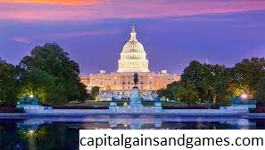 Mengenal Budaya Yang ada Di Washington, D.C.