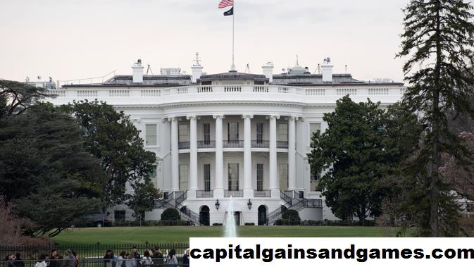 5 Hal Yang Terjadi Di Washington Pada 7 September